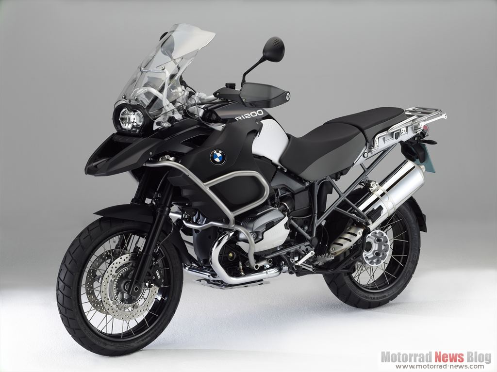 bmw r 1200 gs adventure triple black-pic. 1