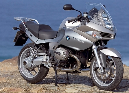 Bmw R 1200 St Photo 128351 Complete Collection Of Photos