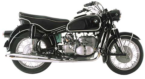 bmw r 69 s-pic. 2