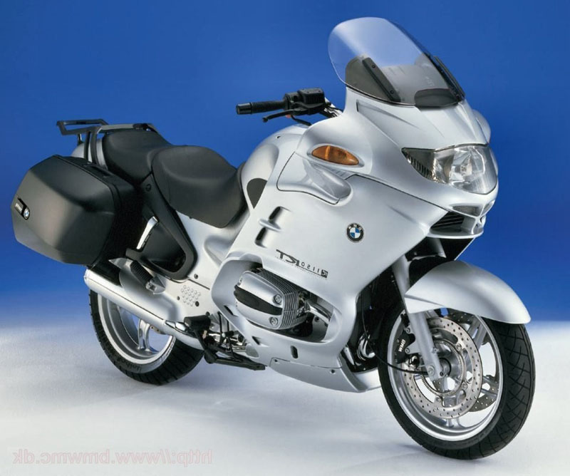 bmw r 850 rt photos and comments. Black Bedroom Furniture Sets. Home Design Ideas