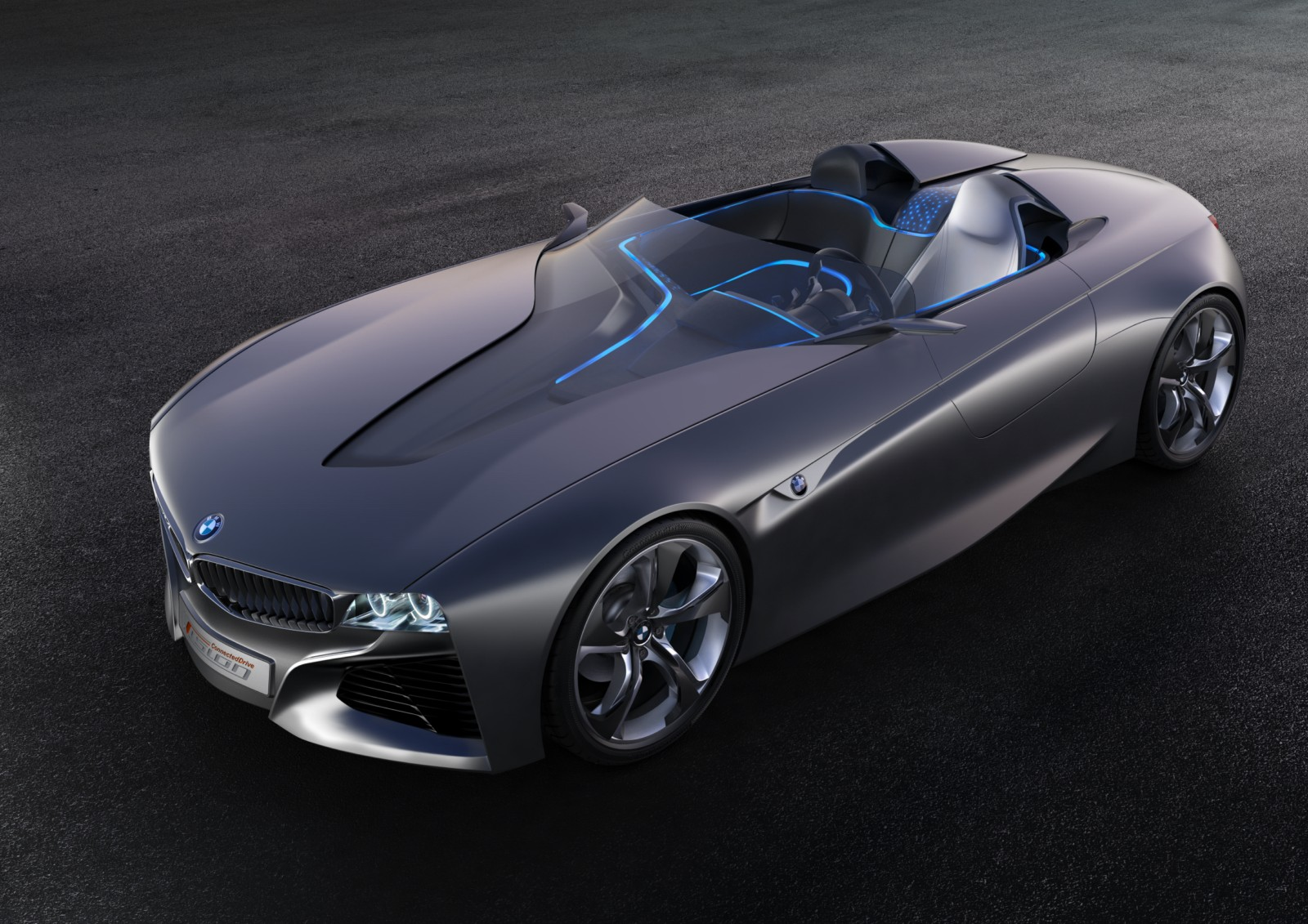 bmw vision connecteddrive-pic. 2