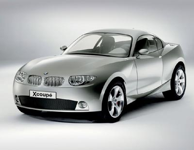 bmw x coupe-pic. 2
