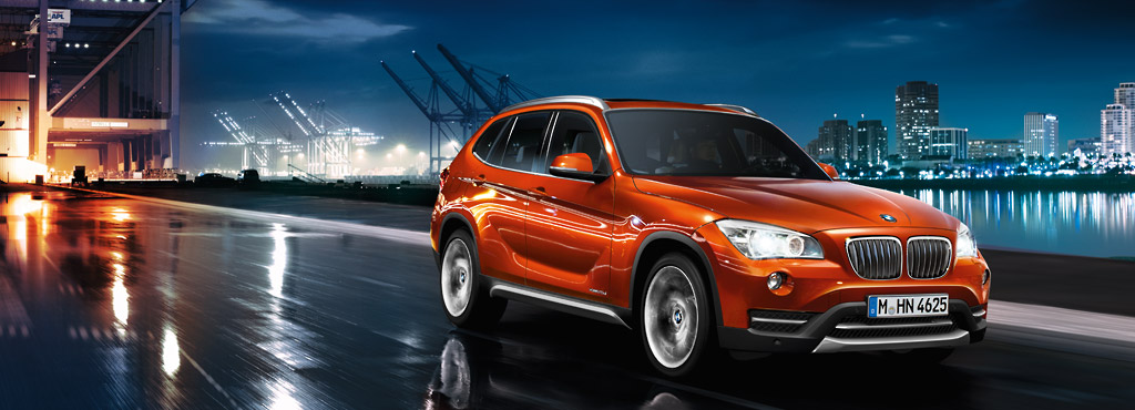 bmw x1 sdrive20d #0