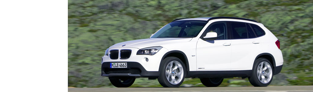bmw x1 sdrive20d #2