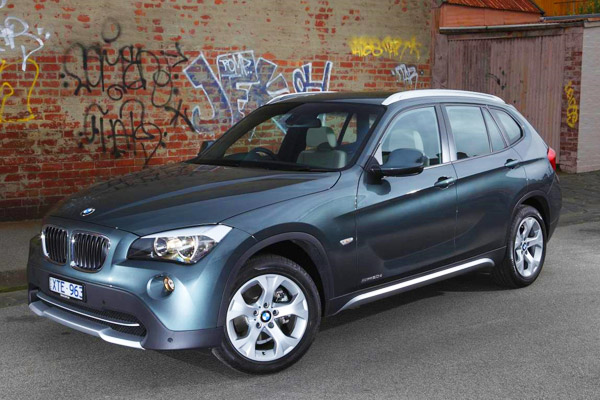 bmw x1 sdrive20d #4