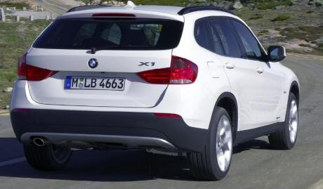 bmw x1 sdrive20d #5