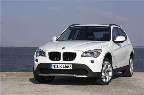 bmw x1 sdrive20d #6