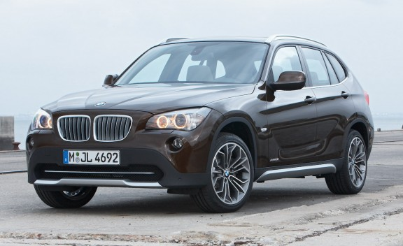 bmw x1 sdrive20d #8