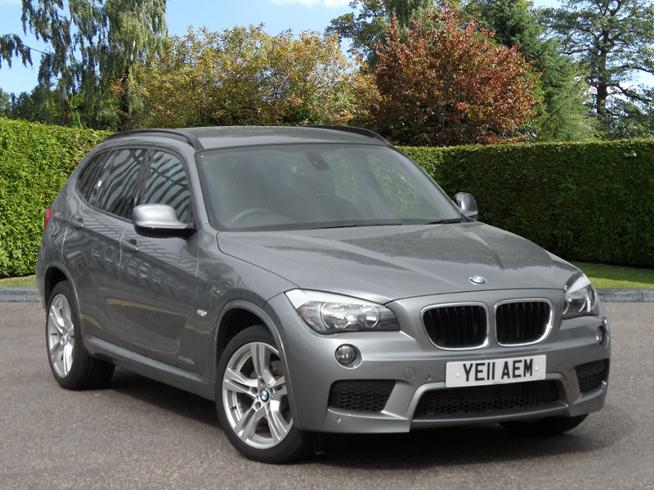 bmw x1 xdrive20d m sport photos and comments. Black Bedroom Furniture Sets. Home Design Ideas