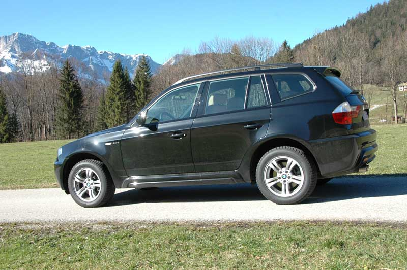 bmw x3 photos and comments. Black Bedroom Furniture Sets. Home Design Ideas