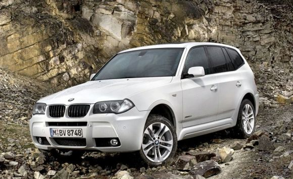 bmw x3 xdrive-pic. 1