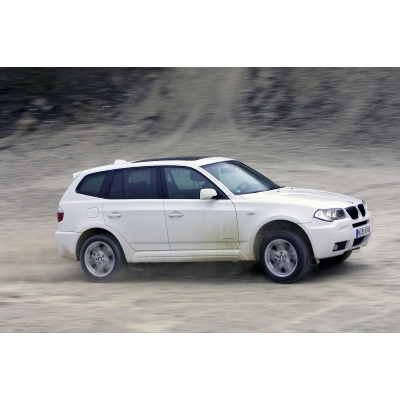 bmw x3 xdrive-pic. 2