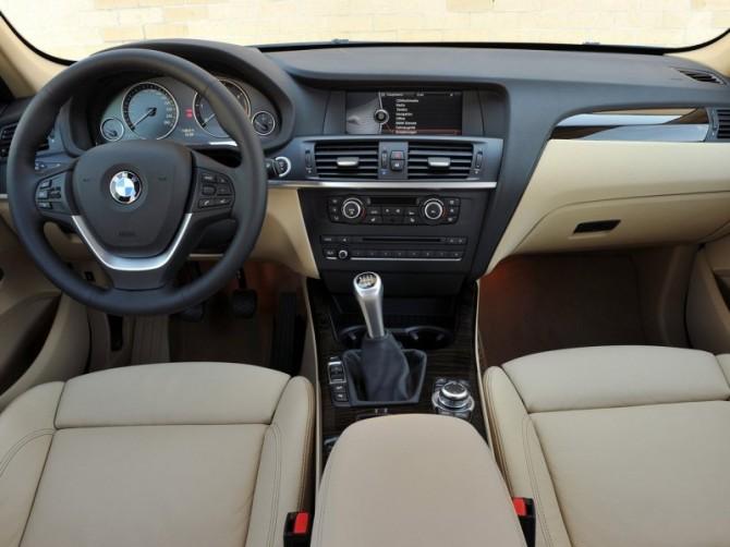 bmw x3 xdrive20d exclusive-pic. 1