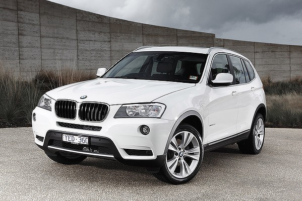bmw x3 xdrive20d exclusive-pic. 2
