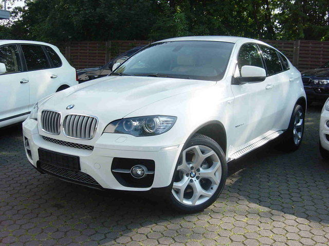 bmw x6 35d photos and comments. Black Bedroom Furniture Sets. Home Design Ideas