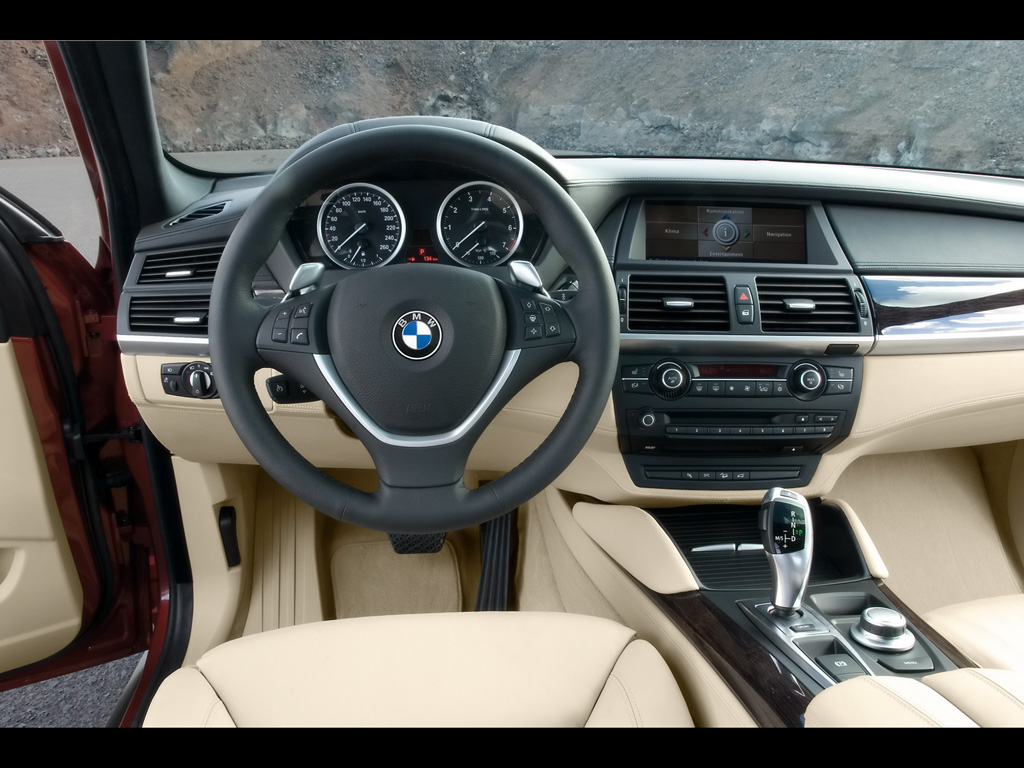 bmw x6 sports activity coupe #4