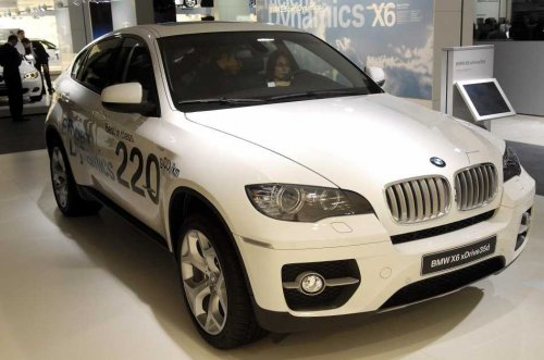 bmw x6 xdrive 35d photos and comments. Black Bedroom Furniture Sets. Home Design Ideas