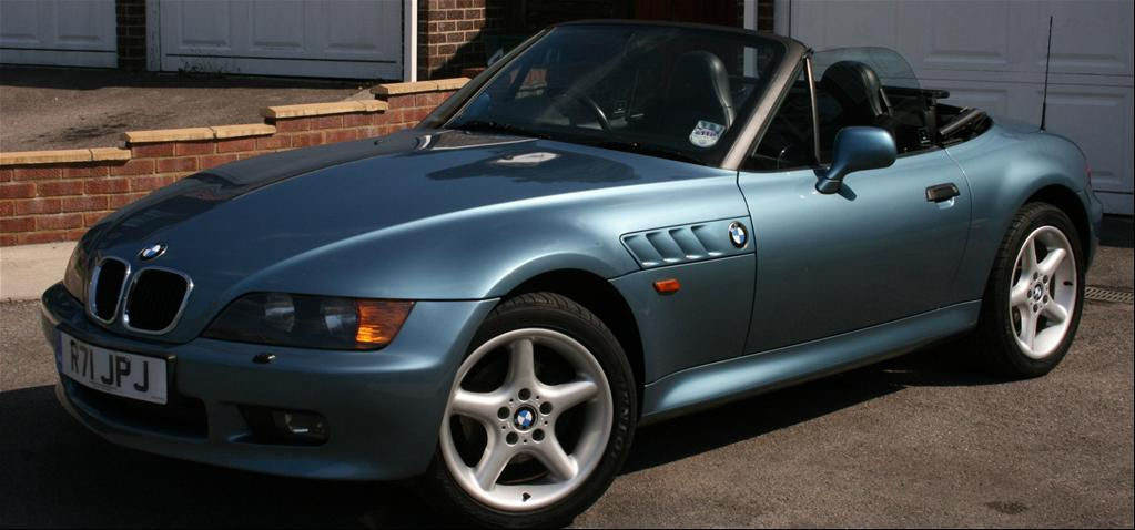 Modifications Of Bmw Z3 Www Picautos Com
