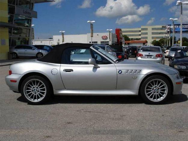 bmw z3 3.0i coupe-pic. 1
