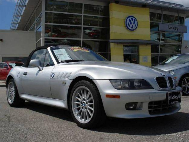 bmw z3 3.0i coupe-pic. 3