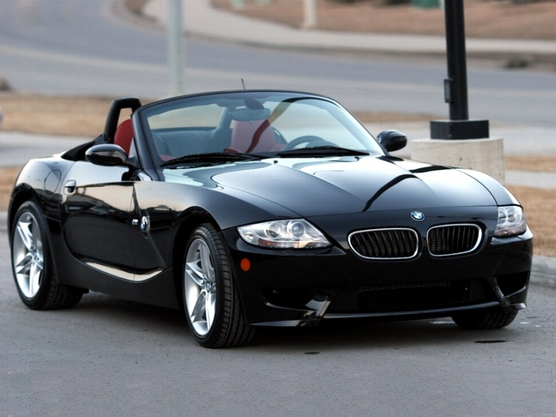 Bmw Z4 3 0si Roadster Photos And Comments Www Picautos Com