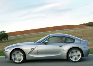 bmw z4 coupe 3.0si-pic. 2