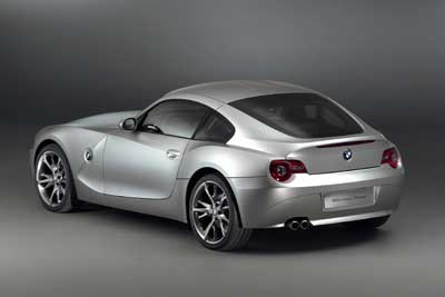 bmw z4 coupe 3.0si-pic. 3