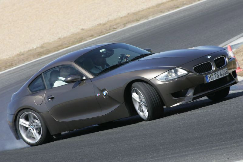 bmw z4 m coupe-pic. 1