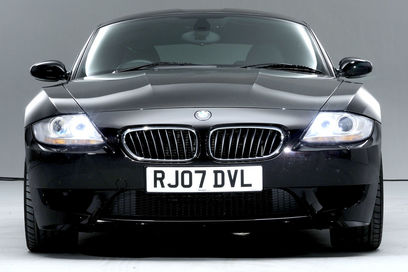 bmw z4 m coupe-pic. 2