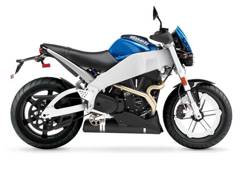 buell xb 9s-pic. 1