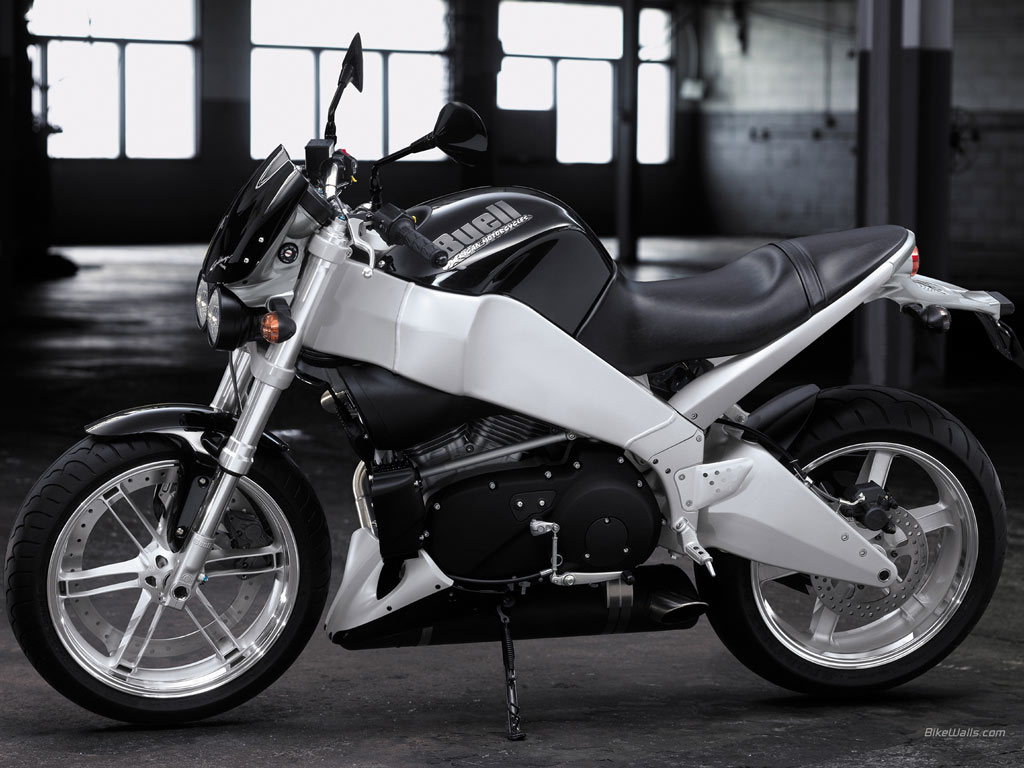 buell xb 9s-pic. 2