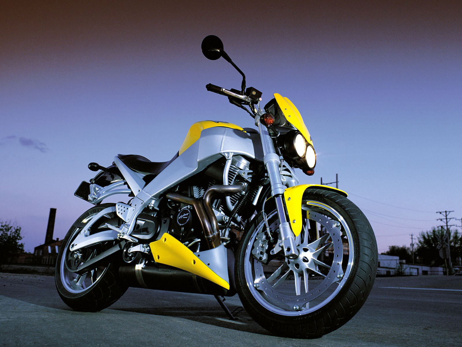 buell xb 9s-pic. 3