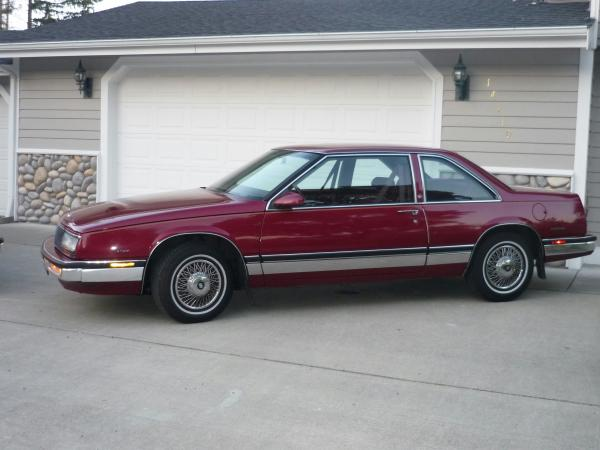 buick le sabre coupe-pic. 2