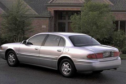 buick le sabre limited-pic. 1