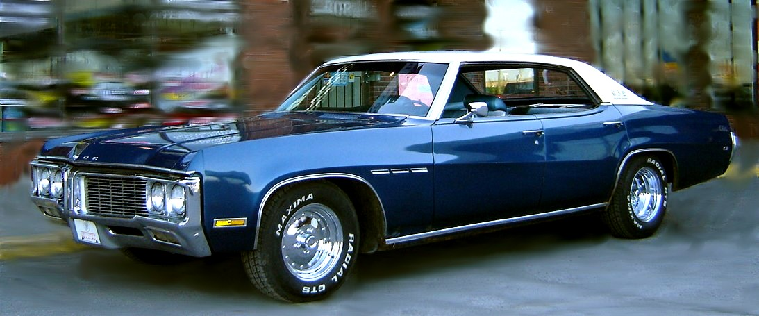 buick le sabre limited-pic. 2