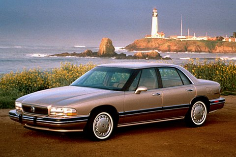 buick le sabre limited-pic. 3