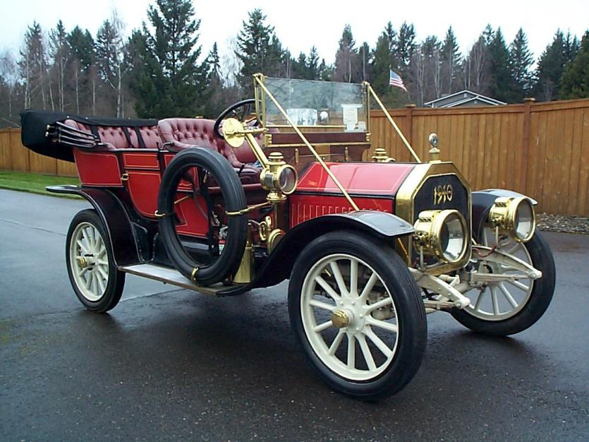buick model 17-pic. 1