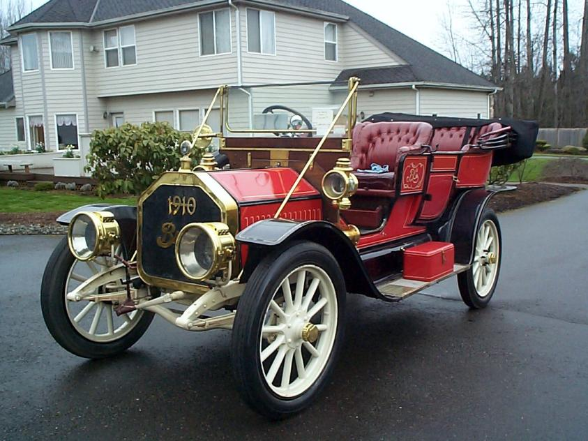 buick model 17-pic. 2