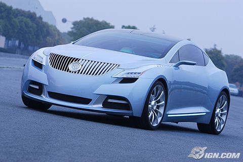 buick riviera coupe-pic. 3