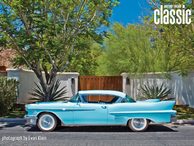 cadillac 62 coupe #3
