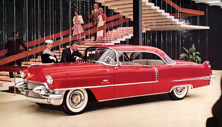 cadillac 62 coupe #4