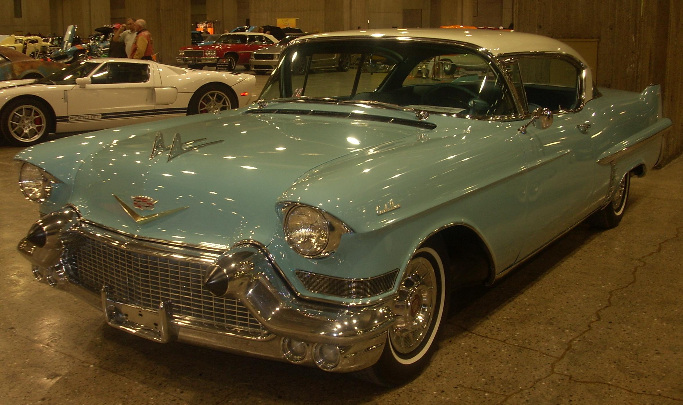 cadillac 62 coupe #5