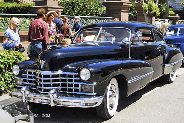cadillac 62 coupe