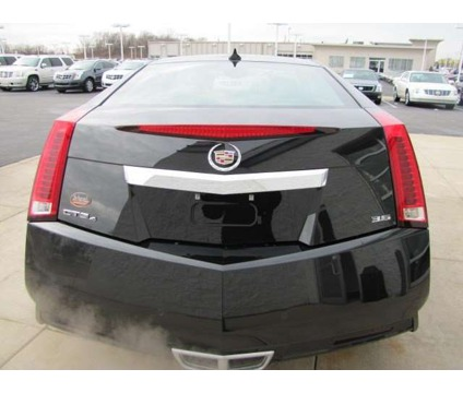 cadillac cts coupe premium-pic. 3