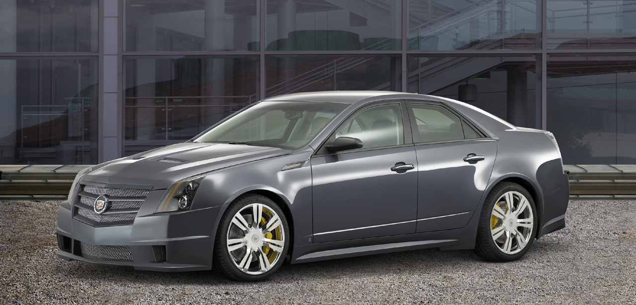 cadillac cts sport-pic. 1