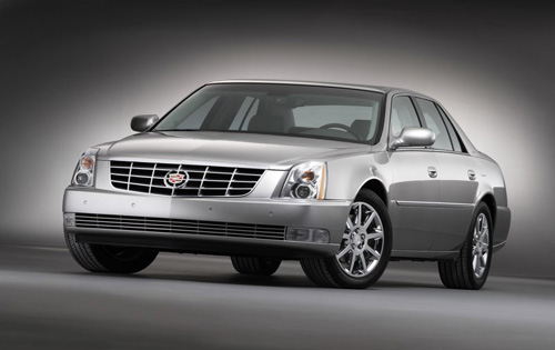 cadillac deville dts-pic. 1