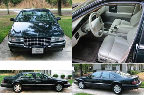 cadillac seville 4.6-pic. 3