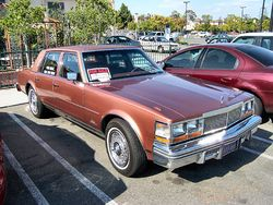 cadillac seville sts #2