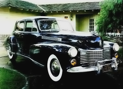 cadillac sixty special #3