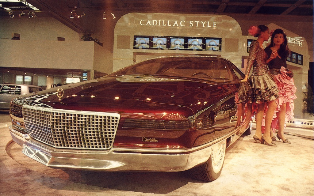 cadillac solitaire #0